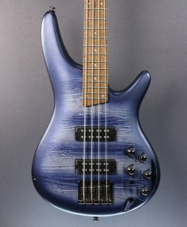 DEMO Ibanez SR300E - Navy Planet Matte (096) ギター