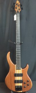 Peavey Grind 4 NTB 4-String Electric Bass Guitar Natural Satin Finish ギター