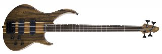 Peavey Grid Bass 4 string  2018 Natural ギター