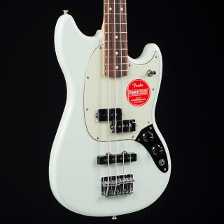 Fender  Mustang Bass PJ Sonic Blue 8435 ギター