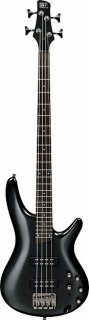 Ibanez SR300E SR Series Bass Guitar - Iron Pewter ギター