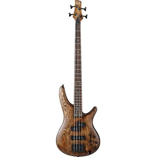 Ibanez SR650 4-string Electric Bass - Antique Brown Stained ギター