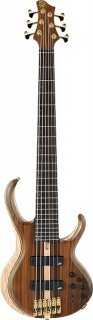 Ibanez BTB1806E Premium 6 String Bass - Natural Low Gloss ギター