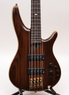 Ibanez SR1900ENTL Premium 4-String Rosewood Top Electric Bass W/ Bag ギター