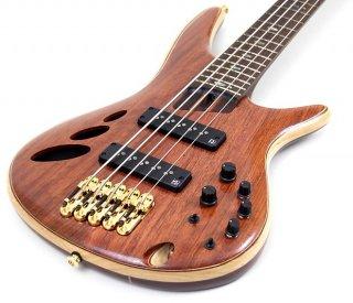 Ibanez SR30TH5P 30th Anniversary Premium 5-String Bass Guitar ギター