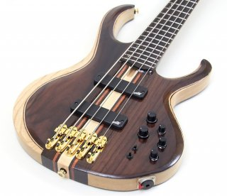 Ibanez BTB1805E Premium 5-String Bass Guitar ギター