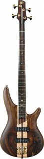 Ibanez SR1800E Premium Electric Bass - Rosewood Fingerboard, Natural Flat ギター