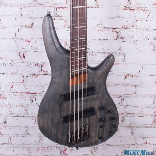 Ibanez SRFF805 Fanned Fret 5 String Bass Guitar ギター