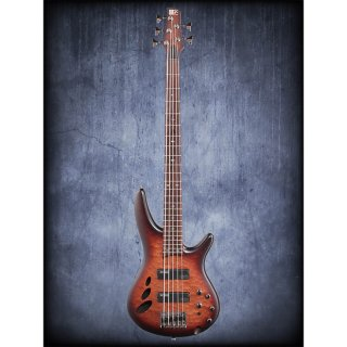 Ibanez SR30TH5 Standard Bass Natural Brown Burst Flat ギター
