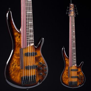 Ibanez  SRAS7 Dragon Eye Burst 0797 ギター