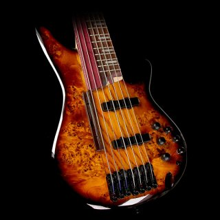 Ibanez SRAS7 7-String Bass DEB Electric Bass Dragon Eye Burst ギター