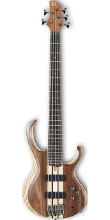 Ibanez BTB745NTL Standard 5-String Bass Natural ギター