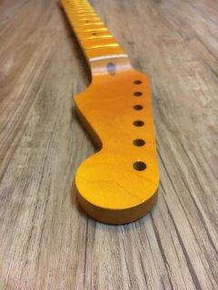 未使用 ALLPARTS製 NOS Fenderフェンダーストラトキャスター 9.5 FAT C  メイプル ヴィンテージ ギターネック