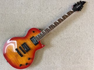 Jackson Monarkh SCX Cherry Burst ギター
