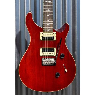 PRS Paul Reed Smith SE Standard 24 Vintage Cherry Electric Guitar & Bag #6768 ギター