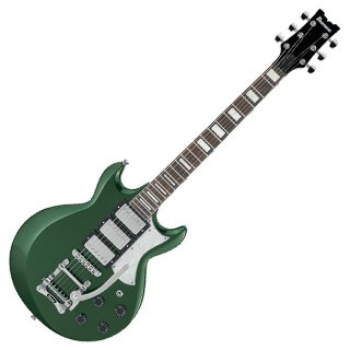 2018 Ibanez AX230T MFT Metallic Forest Electric Guitar ギター