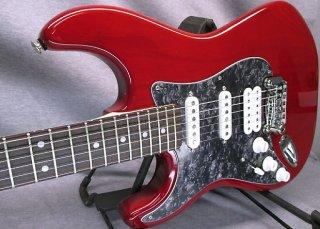 USA G&L Lefty Legacy HB ギター