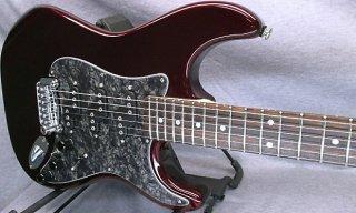 USA G&L Comanche ギター