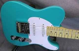 USA G&L ASAT Classic 'S' ギター