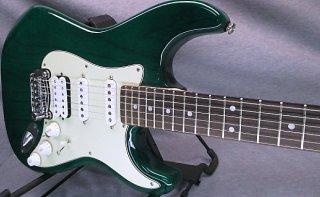 USA G&L Legacy HB ギター