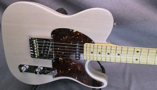 USA G&L ASAT Classic ギター