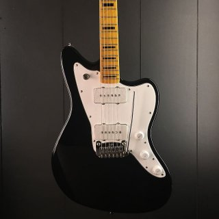 G&L Tribute Doheny Gloss Jet Black Brand New Full Warranty G&L - ! ギター