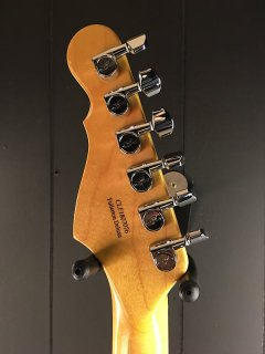 G&L S-500 Fullerton Deluxe Made in USA - Brand New - - Warranty - ! ギター
