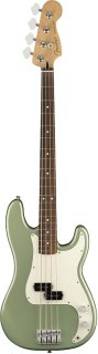 Player Precision Bass? ギター