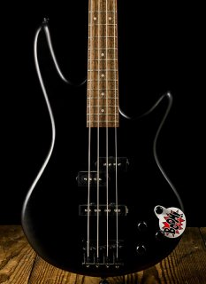 Ibanez GSR200B - Weathered Black - Free Shipping ギター