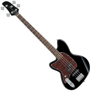 Ibanez TMB100 Left-Handed Talman Bass - Black ギター