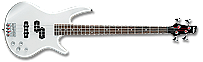 Ibanez GSR200-PW  Pearl White ギター