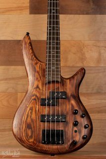 Ibanez SR650 Bass, Antique Brown Stained ギター
