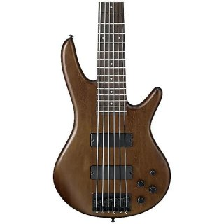 IBANEZ GSR206B-WNF 2018 Walnut Brown ギター