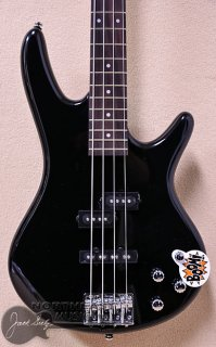 Ibanez GSR200 Bass - Black ギター