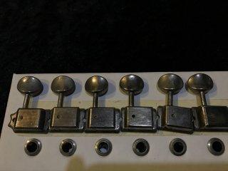 Fenderフェンダー純正VINTAGE STYLE GUITAR TUNING MACHINES Relic 0992040000送料無料