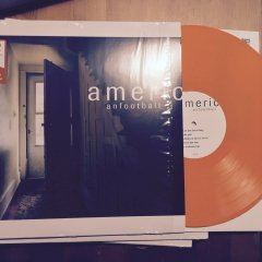 american football - lp2 (12 inch)