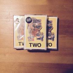 Owls - Two (tape)