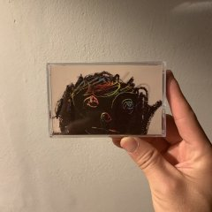 anthology three chord - NEW WORLD(cassette+mp3)