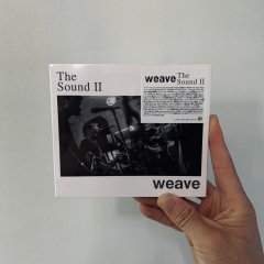 weave - The Sound �