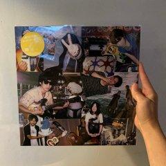ラッキーオールドサン - 旅するギター (12inch record)
