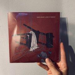sans visage : Look at moment - SPLIT 7'+CD