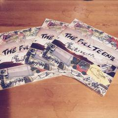 THE FULL TEEN- ��ˡ�ϤȤ���