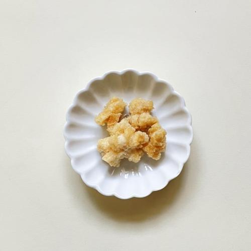 ≪揚げおかき≫ 塩 - Fried Okaki Salted