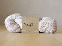 【Lichen and Lace】<br>80/20 Sock<br>linen