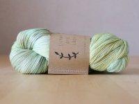【Lichen and Lace】<br>80/20 Sock<br>lichen