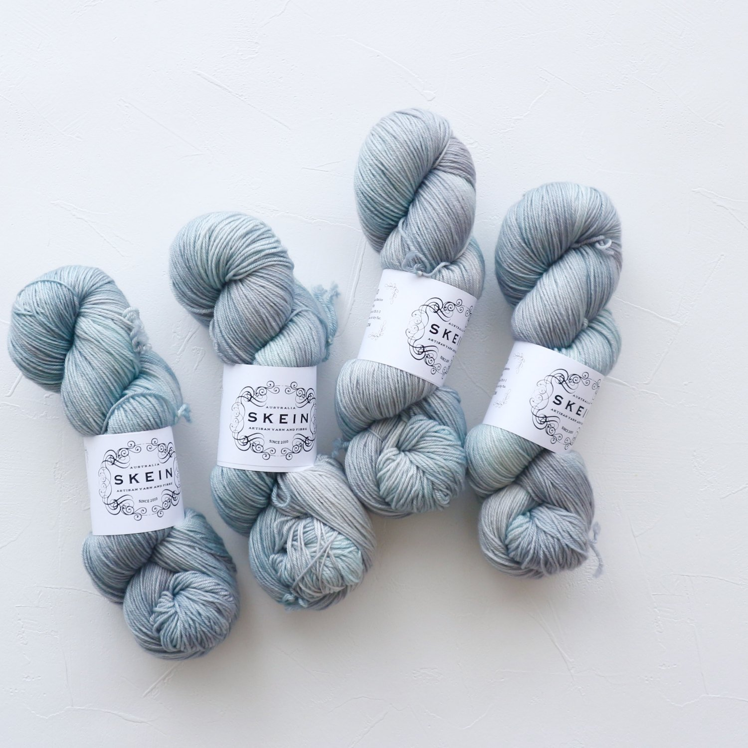 【Skein Yarn】<br>El Merino<br>Air