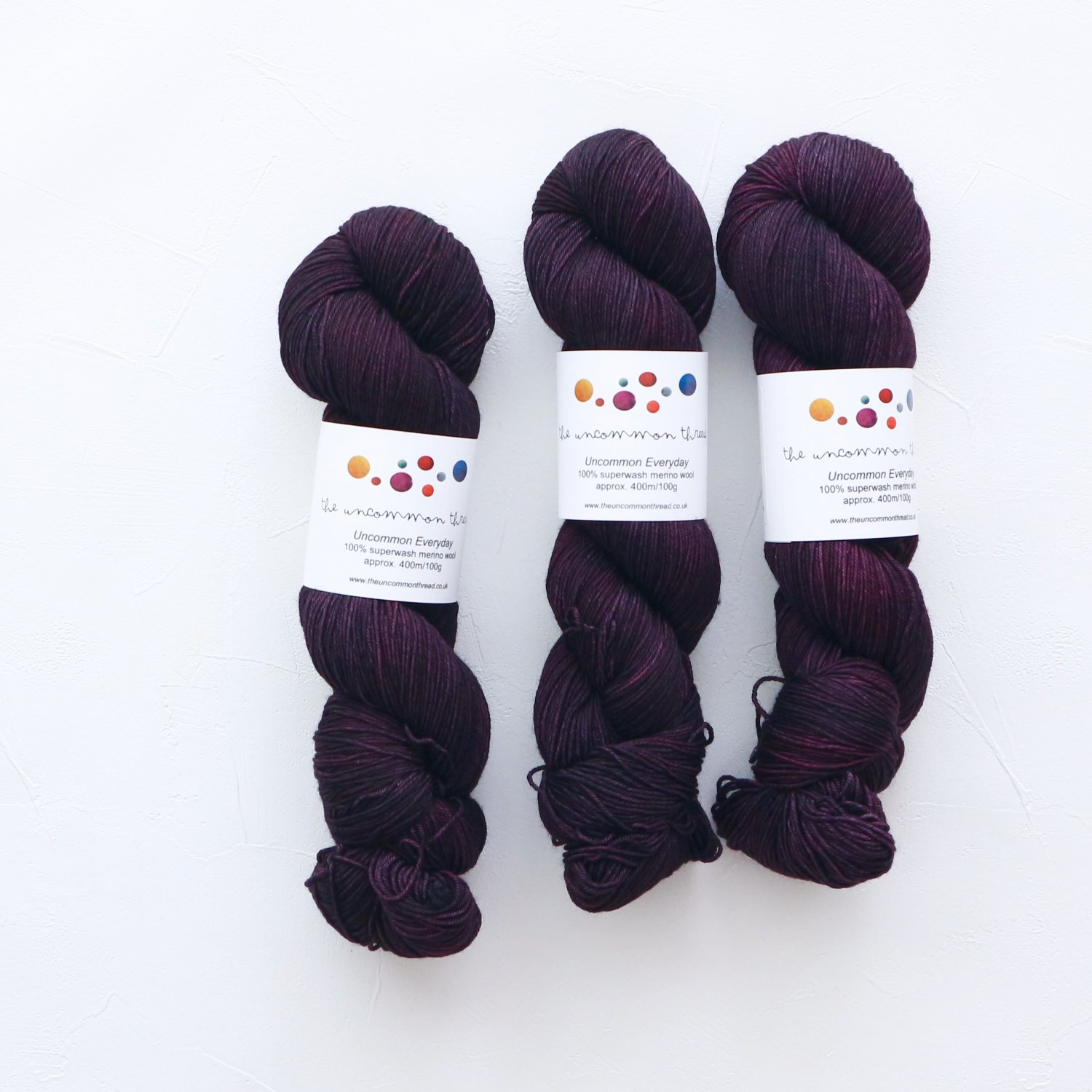 【The Uncommon Thread】<br>Uncommon Everyday<br>Aged Merlot