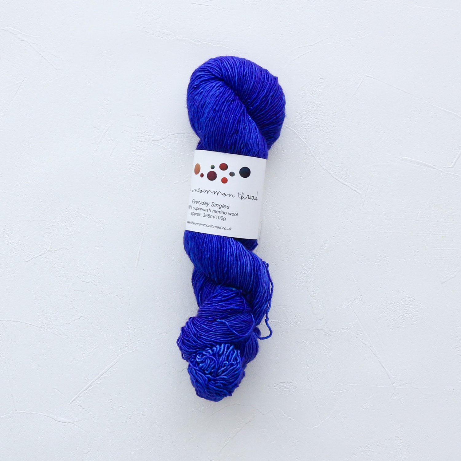 【The Uncommon Thread】<br>Everyday Singles<br>Viola Odorata