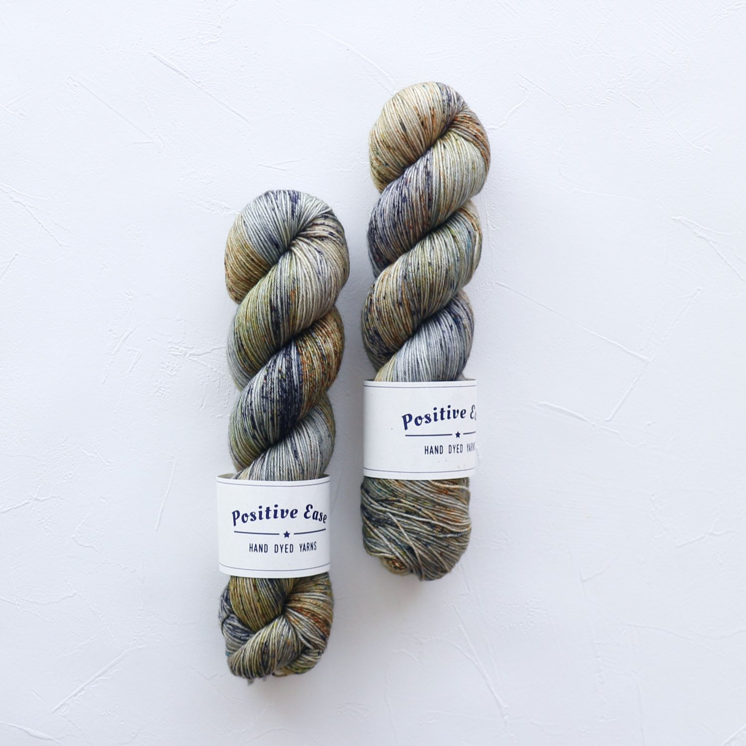 【Positive Ease】<br>Pure Merino<br>Vincent