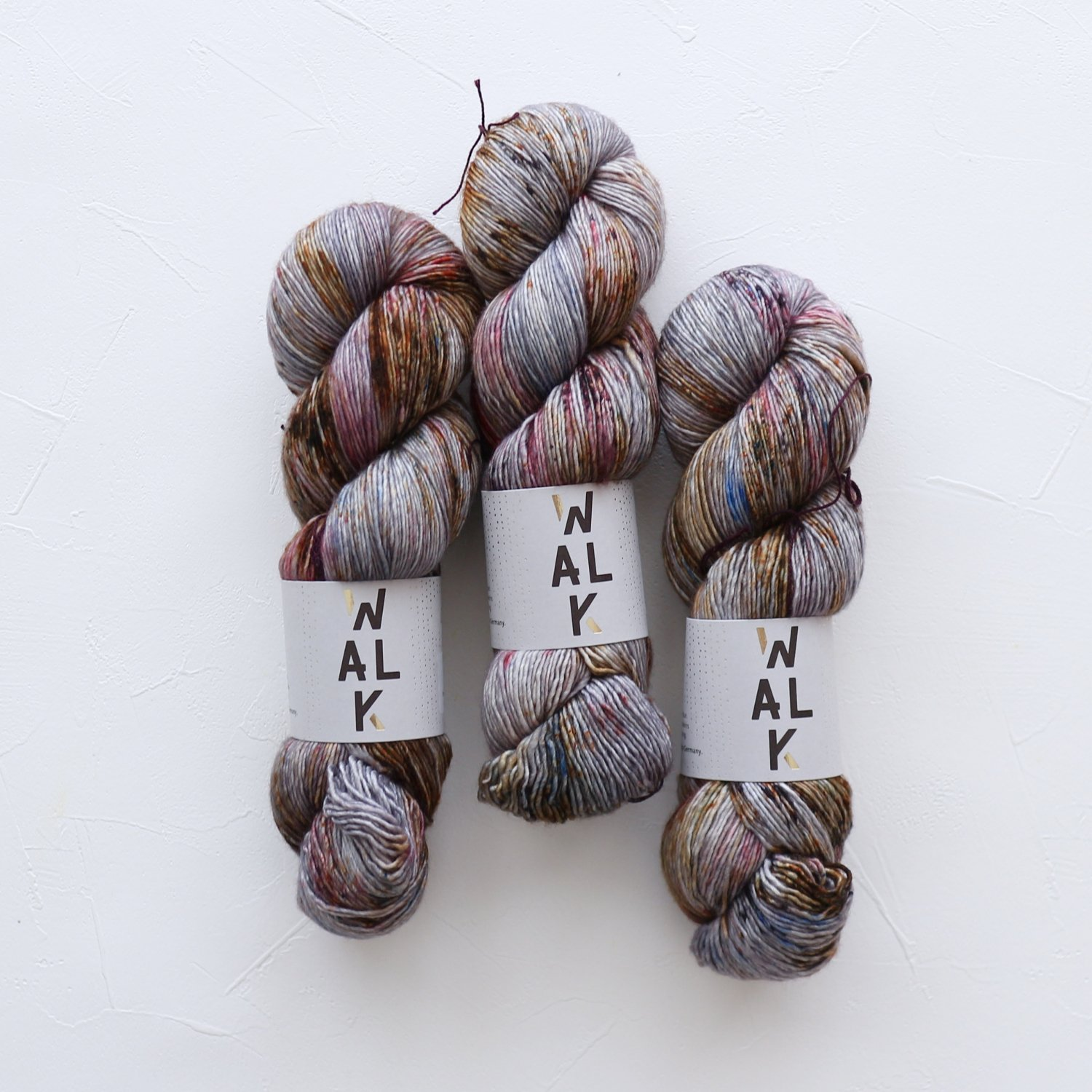 【WalkCollection】<br>Cottage Merino<br>COSMIC CHAOS